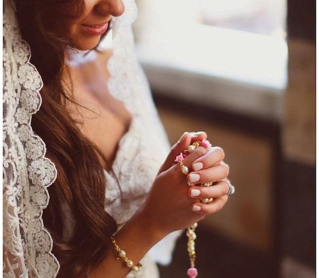 Pomysłowa Panna Młoda - ślub kościelny - co można negocjować z księdzem?