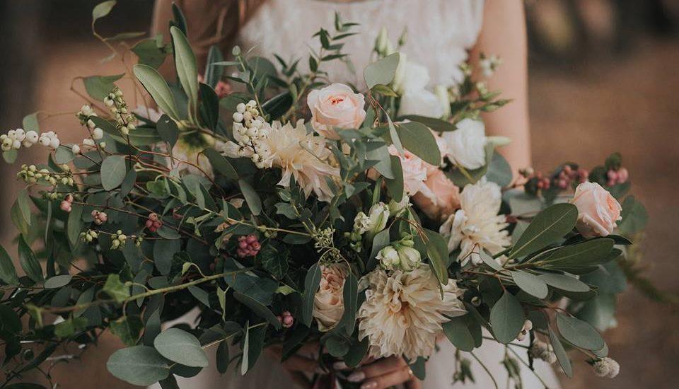 pomysłowa panna młoda - GREENERY WEDDING inspiracje ślubne prosto z natury!